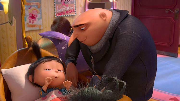 Despicable Me 2 Stills
