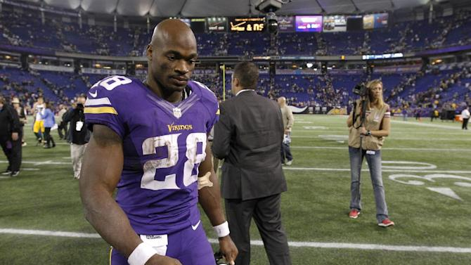 Petition filed seeking to block Peterson from son