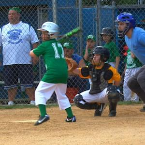 Celebrating 75 years of Little League Baseball