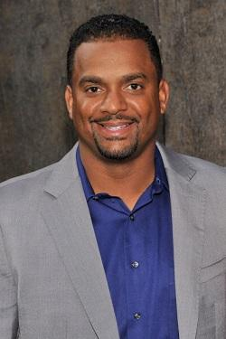Alfonso Ribeiro Thrust Back Into the Spotlight With ABC Family Spelling-Bee Hosting Gig