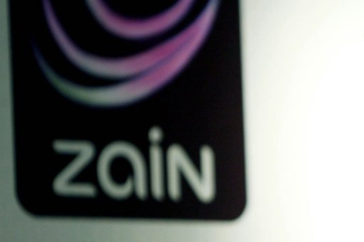 Kuwait's Zain telecom said Sunday its Iraqi unit has been fined $12,877 a day since September 1 for failing to list on the bourse but will seek to have the penalty that has reached $4 mn scrapped