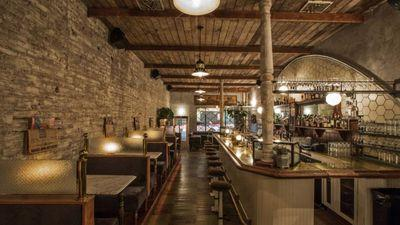 Where to Drink Cocktails and Craft Beer in Los Angeles, January 2015