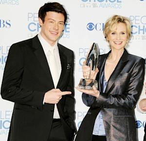 "Jane Lynch: Glee's Cory Monteith Memorial Episode Is the ""Most Beautiful Thing"""