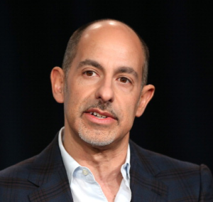 David S. Goyer: How Batman and Leonardo Da Vinci Are Alike