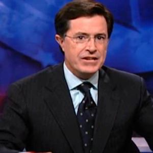 Colbert's Top 5: Presidents, Money, Hair and More