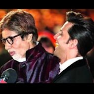 Amitabh Bachchan And Hrithik Roshan Get Nostalgic At Marrakech Film Festival
