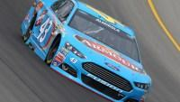 Richard Petty Motorsports to remain with Ford