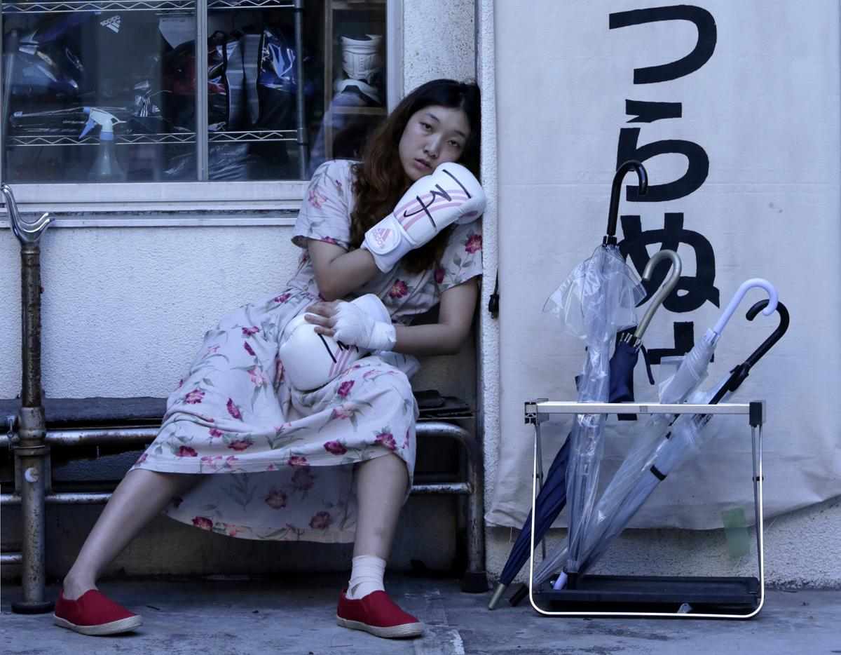 Japan Selects '100 Yen Love' as Academy Awards Contender