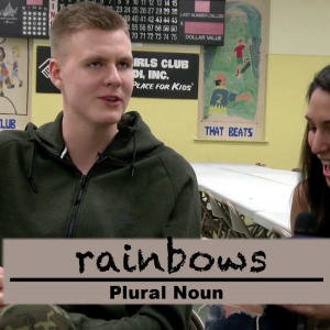 Mustard Minute: Kristaps Porzingis' story of the first Thanksgiving through Mad Libs