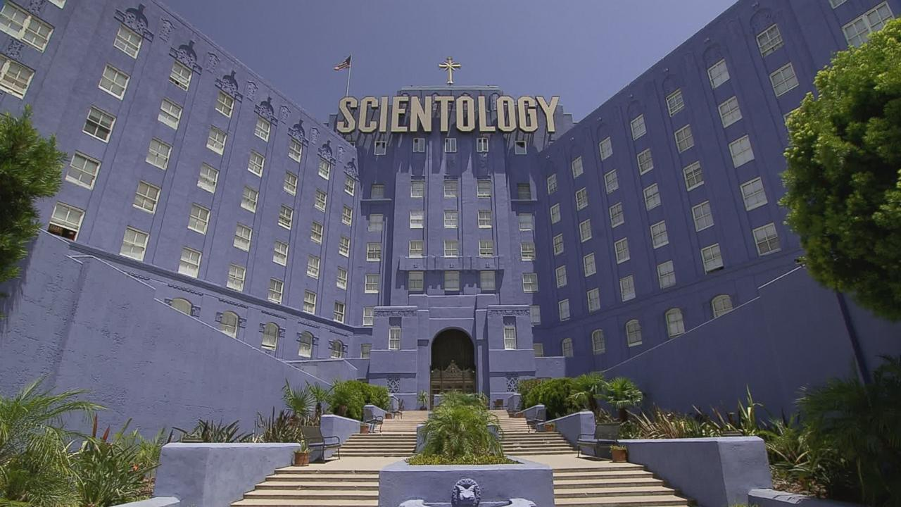 'Going Clear' on Scientology: Inside the Mysterious Church Popular in Hollywood