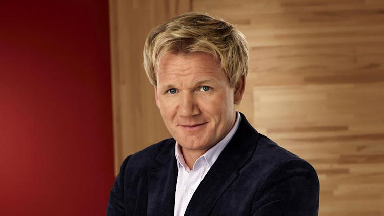 "Chef Gordon Ramsay returns as a judge for the second season of ""Masterchef."""