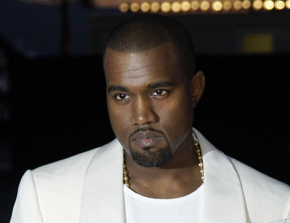 Kanye West, Jimmy Kimmel make nice after beef
