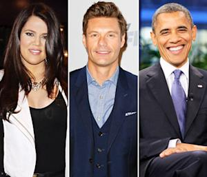 Kate Middleton Is Pregnant: Celebs React