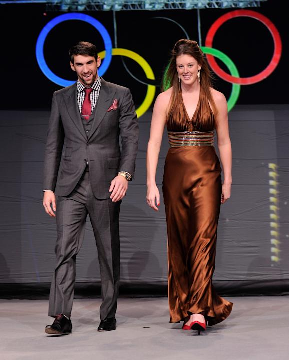 2012 Golden Goggle Awards