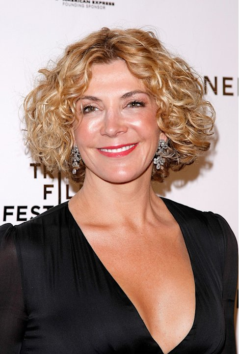 Natasha Richardson 2008