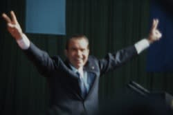 CNN Films & Cinedigm Acquire 'Our Nixon'; Presidential Docu To Air In August