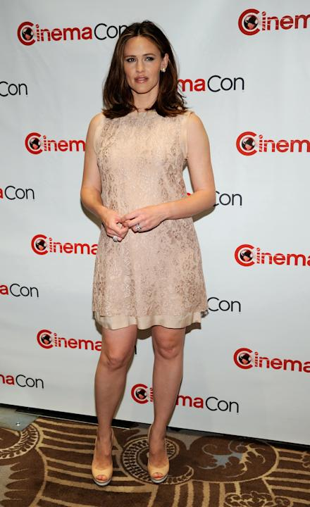 CinemaCon 2012 - Day 2