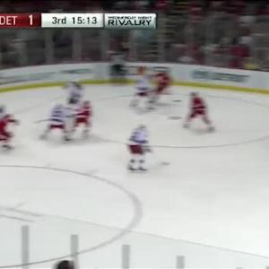 Cam Talbot Save on Jonathan Ericsson (04:50/3rd)