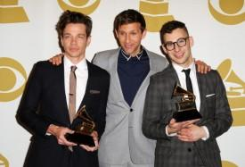 Top Grammy Winners – 'Glee' Success Story