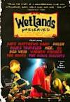 Poster of Wetlands Preserved