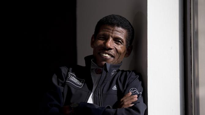 Gebrselassie worried about future of athletics