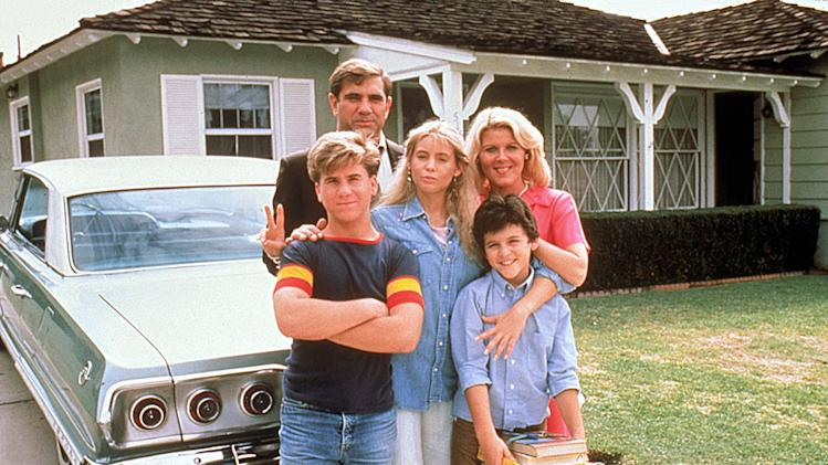 "TV on DVD: ""The Wonder Years"""