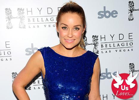 Lauren Conrad Reveals Her Best and Worst Valentine's Day Dates