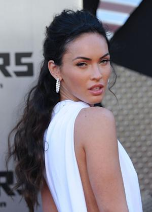 Megan Fox is hitting the theaters again!