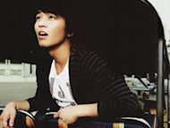 Kim Jeong-hoon Tampil di Acara TV China