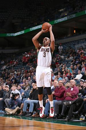 AP Source: Caron Butler to sign with Thunder