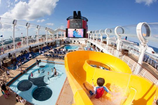 Cruise Critic Names the Best Cruise Ships in the World