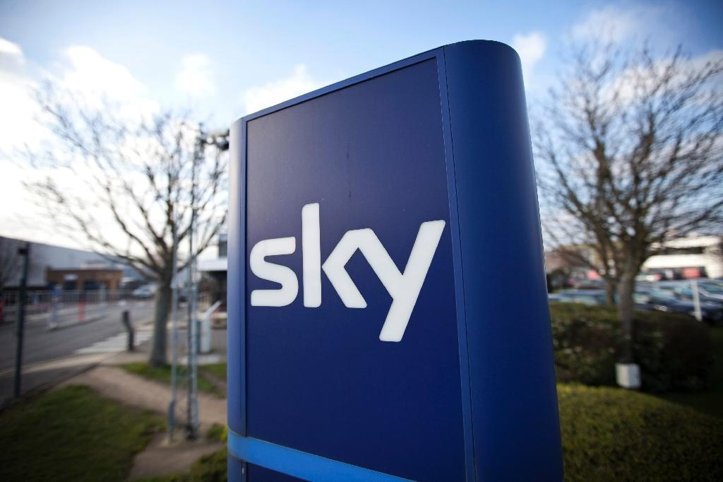 Murdoch makes second takeover tilt at broadcaster Sky
