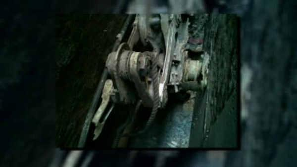 Medical Examiner to sift for remains where WTC plane part found