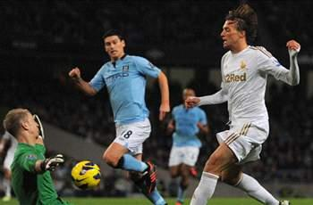 Swansea win over Arsenal was 'like a dream', says Michu