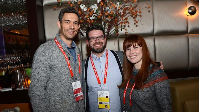 Shorts Program Awards And Party Presented By Youtube - 2013 Sundance Film Festival