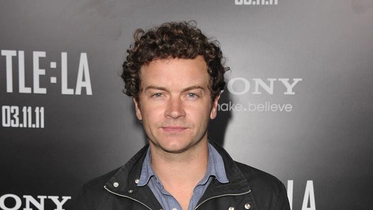 Battle Los Angeles 2011 LA Premiere Danny Masterson