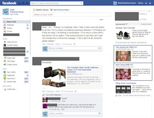 Facebook Thumbs Up To Scam Advertisers In Pursuit Of Profit image facebook scam evidence2 1024x7852