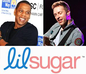 Jay-Z, Chris Martin and More Celeb Dads Who've Written Songs for Their Daughters