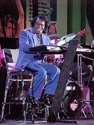 James Brown's Estate and Wishes Remain in Limbo