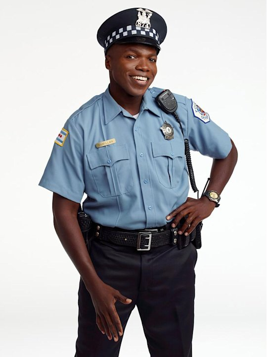 "Reno Wilson stars as Carl  in ""Mike & Molly."""