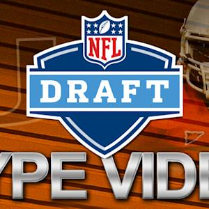 Miami LB Denzel Perryman | NFL Draft Hype Video