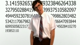 Weird Al is White and Nerdy