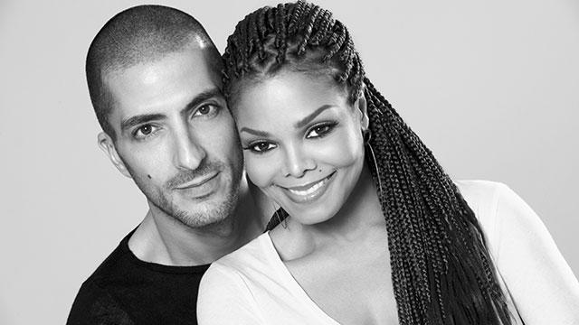 Exclusive: Janet Jackson Confirms Marriage!