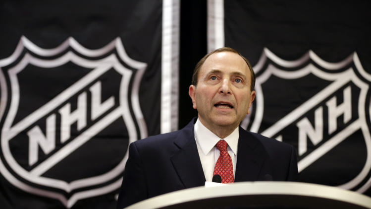 NHL owners unanimously approve labor deal