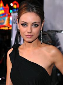 Photo of Mila Kunis