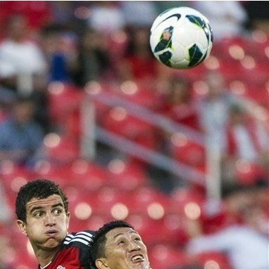 Toronto FC beat Aguila 5-1 in Champions League The Associated Press Getty Images Getty Images Getty Images Getty Images Getty Images Getty Images Getty Images Getty Images Getty Images Getty Images