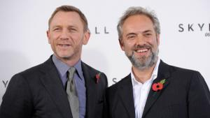 Sam Mendes Not Directing Next James Bond Movie