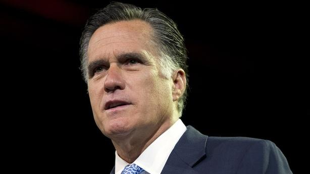 Romney Used His Bermudan Company to Invest in Chinese Outsourcing