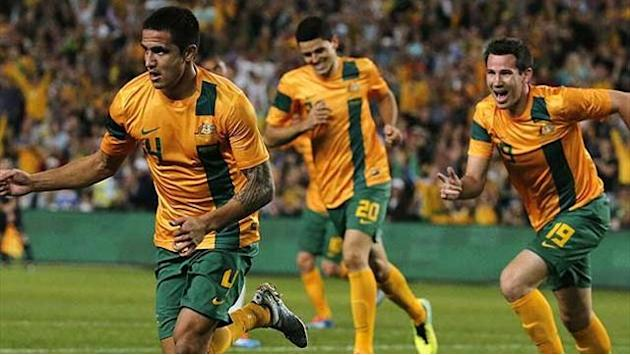 World Cup - Country profile: Australia