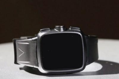Look out Samsung! Is this the next big smartwatch?